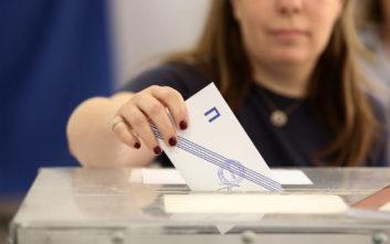 Εθνικές εκλογές 2019: Η διαφορά ΣΥΡΙΖΑ - Νέας Δημοκρατίας σε δύο δημοσκοπήσεις