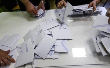 Εθνικές εκλογές 2019: Η διαφορά ΝΔ-ΣΥΡΙΖΑ σε δύο δημοσκοπήσεις και τα κόμματα που μπαίνουν στη Βουλή