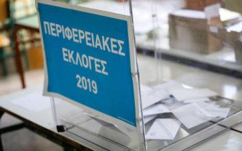 Αποτελέσματα εκλογών 2019: Οι δηλώσεις του νέου περιφερειάρχη Δυτικής Ελλάδας, Νεκτάριου Φαρμάκη