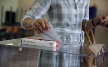 Υποψήφιος δημοτικός σύμβουλος στα Τρίκαλα ψηφίστηκε από τον ίδιο και… 1 ακόμη άτομο