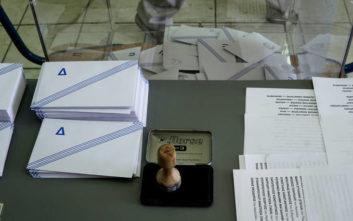 Αποτελέσματα εκλογών 2019: Κατήγγειλε δικαστική αντιπρόσωπο ότι έβαζε σταυρούς σε υποψήφια