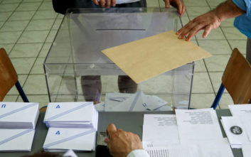 Εκλογές 2019: Αποχή – ρεκόρ, δύο στους τρεις δεν ψήφισαν σε πολλές περιοχές