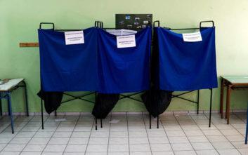 Εκλογές 2019: Ποια περιφέρεια αναδείχθηκε πανελλαδική «πρωτεύουσα» αποχής