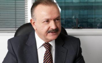 Δημήτρης Σταμάτης: Η Ελλάδα χρειάζεται ανάπτυξη, μείωση φόρων, σταθερότητα και αξιοπιστία
