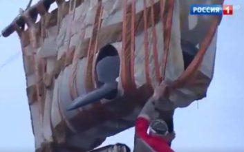 Ρωσία: Οι όρκες και οι φάλαινες που απελευθερώθηκαν είναι καλά