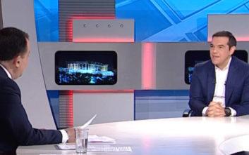 Τσίπρας: Δεν είναι προδιαγεγραμμένο το αποτέλεσμα των εθνικών εκλογών