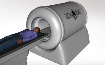 Έτοιμος για χρήση ο πρώτος τομογράφος που βγάζει 3D εικόνες όλου του σώματος σε 20 δευτερόλεπτα