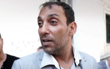Ελεύθερος ο αποκαλούμενος «συγκεντρωσιάρχης» των Ρομά για την ομιλία Τσίπρα στη Λαμία
