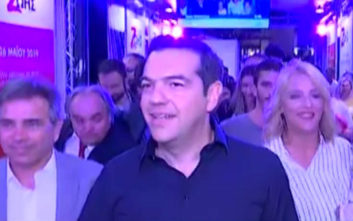 Αλέξης Τσίπρας: Ενώνουμε τις δυνάμεις για τη μάχη των μαχών, τις εθνικές εκλογές