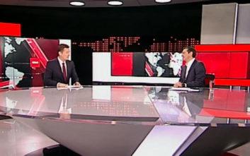 Αλέξης Τσίπρας για ρήξη με Νίκο Κοτζιά: Ήταν ειλημμένη η απόφαση του