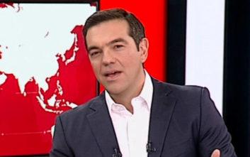 Αλέξης Τσίπρας για μετατάξεις: Χρωστάμε μία συγγνώμη σε όλο τον ελληνικό λαό