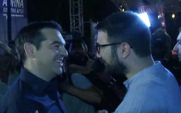 Νάσος Ηλιόπουλος: Τώρα θα ξεκινήσει η πραγματική κρίση για όλους μας