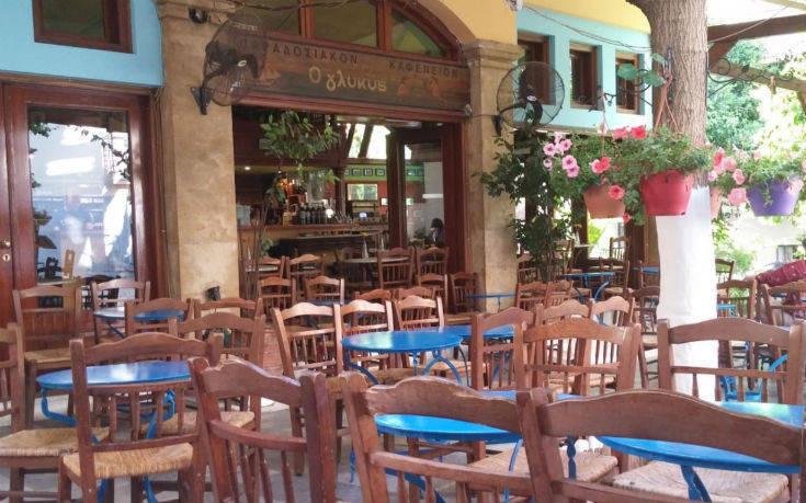Πού θα φάτε νόστιμα μεζεδάκια σε καφενεία και ουζερί στην πόλη – Newsbeast