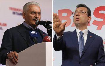 Κωνσταντινούπολη: Το πρώτο deabate μετά από σχεδόν 20 χρόνια στην Τουρκία