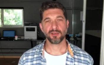 Πάνος Ιωαννίδης: Περνάει η Αστυνομία και μας μπουζουριάζει