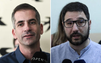 Δημοτικές εκλογές 2019: Προβάδισμα Μπακογιάννη στην Αθήνα δείχνουν τα μέχρι στιγμής αποτελέσματα