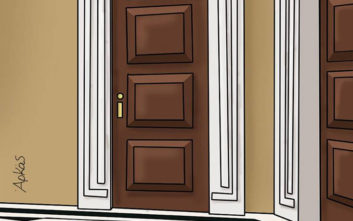 Αρκάς για εκλογές 2019: Οι… φωνές πίσω από κλειστές πόρτες