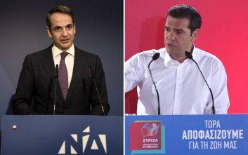 Εθνικές εκλογές 2019: Η ημερομηνία του ντιμπέιτ των πολιτικών αρχηγών