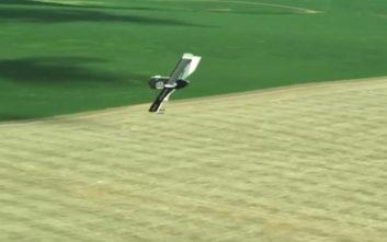 Το drone της Αmazon που αλλάζει όλα τα δεδομένα έπιασε δουλειά