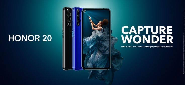 Honor: Παρουσίασε δύο νέες τεχνολογίες για έξυπνα κινητά τηλέφωνα