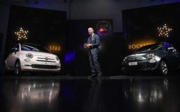 Fiat 500 Star & 500 Rockstar: Το στιλ της επιτυχίας