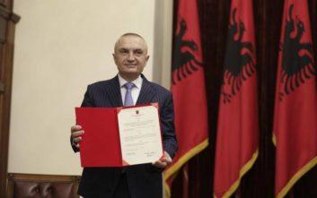 Βαθαίνει η κρίση στην Αλβανία, ακύρωσε τις εκλογές ο Μέτα