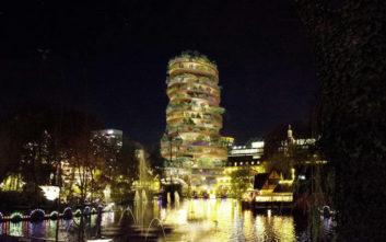 Έτσι θα είναι το ξενοδοχείο Χανς Κρίστιαν Άντερσεν στην Κοπεγχάγη