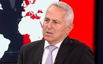 Αποστολάκης: Αν πρέπει να κάνουμε κάτι με την Τουρκία θα είμαστε μόνοι μας