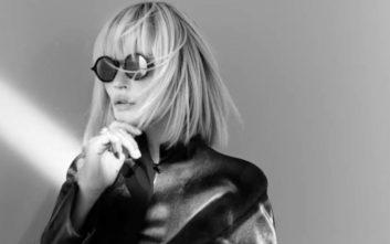 Η Κέιτ Μος είναι το νέο πρόσωπο του Giorgio Armani