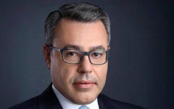 Διευθύνων σύμβουλος Alpha Bank: Η Ελλάδα μπορεί και πρέπει να στηριχθεί στο τραπεζικό της σύστημα
