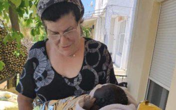 Γυναίκα από το Καμερούν γέννησε σε βεράντα σπιτιού στη Κω