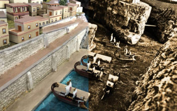 Το πρώτο μουσείο στον κόσμο για την Χαμένη Ατλαντίδα βρίσκεται στην Ελλάδα