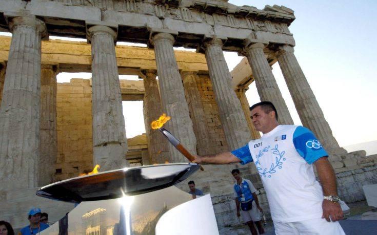 Έφυγε από τη ζωή ο Ολυμπιονίκης της πάλης Μπάμπης Χολίδης
