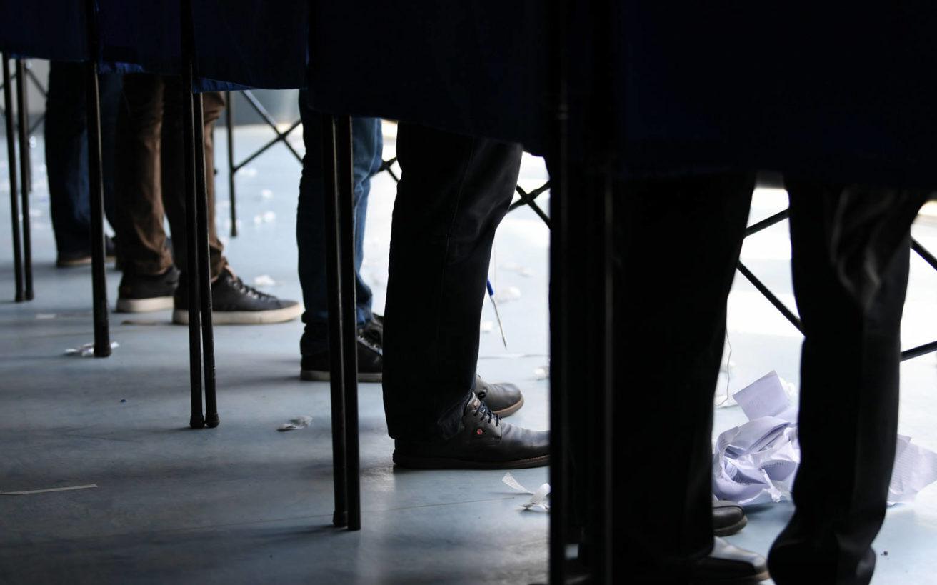 Πρόωρες εκλογές στην Ελλάδα, μία ιστορία 45 χρόνων με μόλις 3 «κερδισμένους»