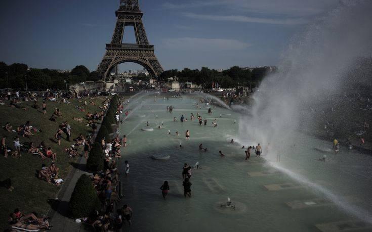 Παρέμβαση εισαγγελέα για fake news για ραδιενεργή μόλυνση νερού στη Γαλλία