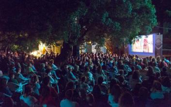 Το Φεστιβάλ Κινηματογράφου στον Παρθενώνα Χαλκιδικής επιστρέφει