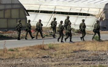 Το ΓΕΝ διαψεύδει πως χάθηκαν «140 νάρκες» στη Λέρο