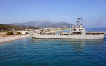 Κοινές στρατιωτικές ασκήσεις Ελλάδας - Αιγύπτου στη Μεσόγειο