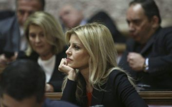 Έλενα Ράπτη: Ο Κυριακός Μητσοτάκης εγκαινίασε μία αμφίδρομη επικοινωνία με τους πολίτες