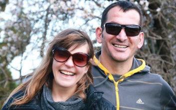 Πύρρος Δήμας για τον ένα χρόνο από το θάνατο της γυναίκας του: Σε βλέπω στα πρόσωπα των παιδιών μας