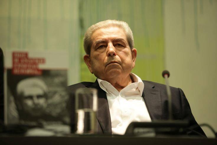 Στην Κύπρο για την κηδεία Χριστόφια ο Αλέξης Τσίπρας