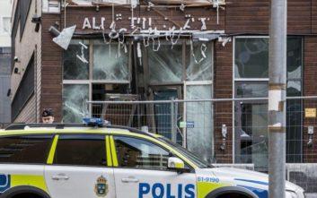 Έκρηξη στη Σουηδία: Στους 19 οι τραυματίες