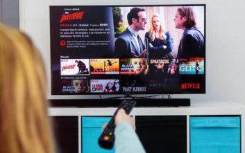 Το σχέδιο να πολεμήσουν το Netflix