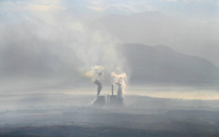 Σε 21 χώρες της Ευρώπης 11.000 λιγότεροι θάνατοι λόγω μείωσης ρύπανσης από το lockdown 1