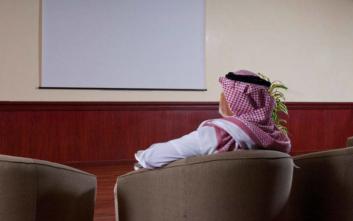 Το πρώτο ντοκιμαντέρ που θα προβληθεί στη Σαουδική Αραβία