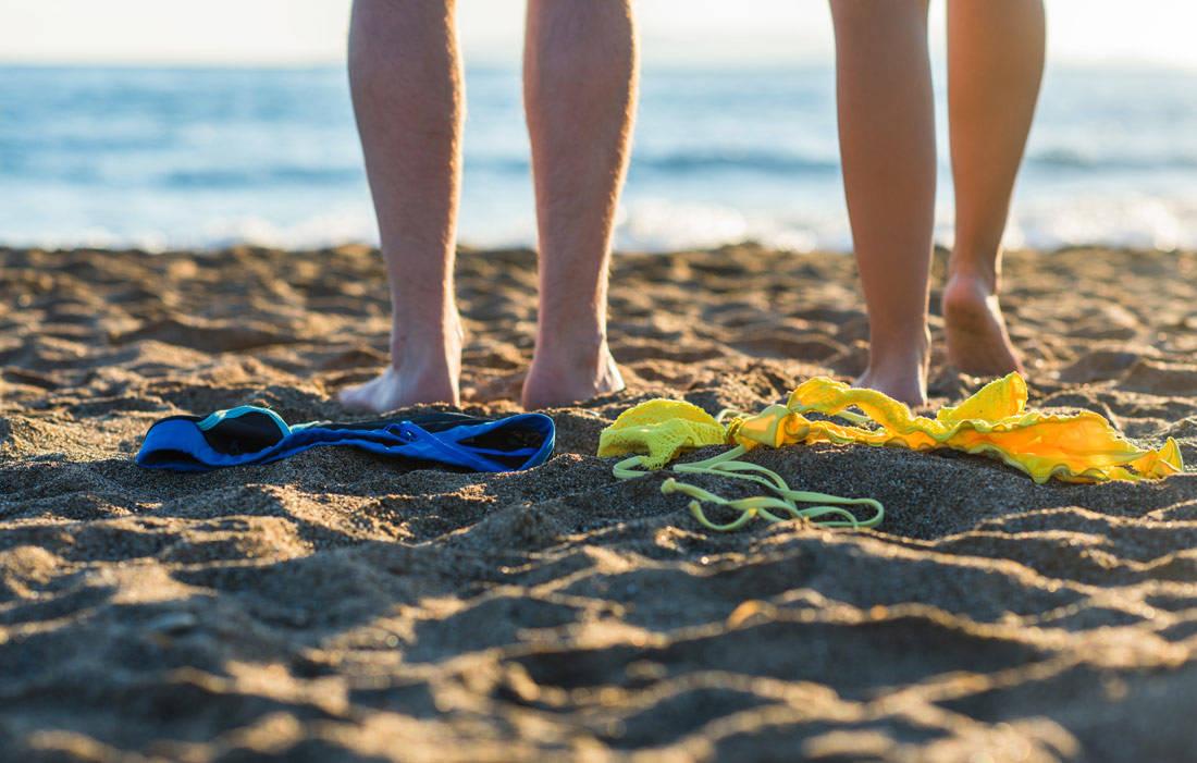 Γιατί γδύνονται οι άνθρωποι τα καλοκαίρια; – Newsbeast
