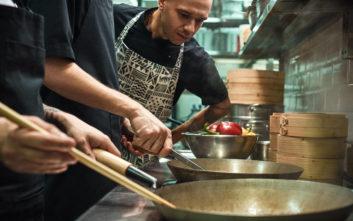 Η Ελλάδα επενδύει στη μαγειρική