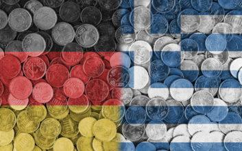 Η Γερμανία θεωρεί «λήξαν» το θέμα των πολεμικών επανορθώσεων