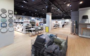 Νέα καταστήματα JYSK - Διευρύνει το δίκτυό της στην ελληνική αγορά η εταιρεία