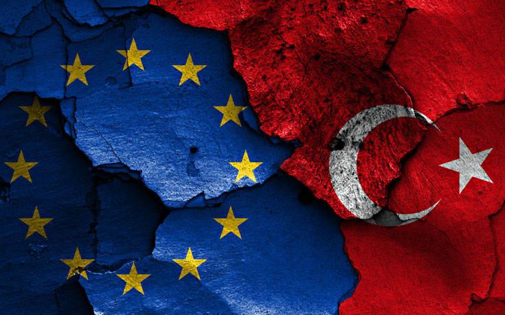 Ευρωπαϊκή Ένωση για Τουρκία: Συμφωνήθηκαν οι κυρώσεις κατά της Άγκυρας